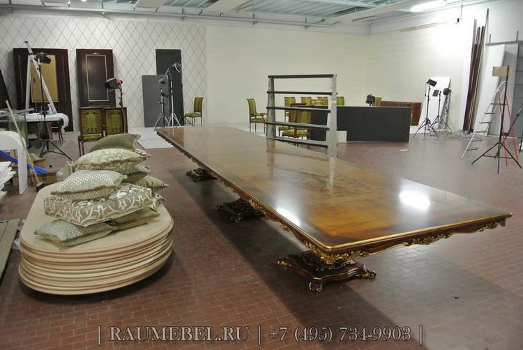 Итальянская мебель Angelo Cappellini