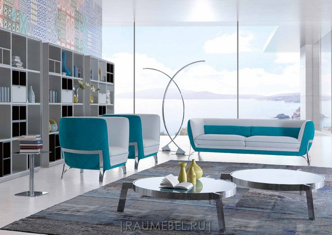Borzalino мебель из Италии