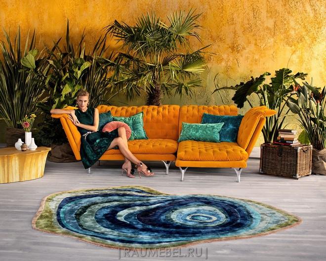 Bretz мебель