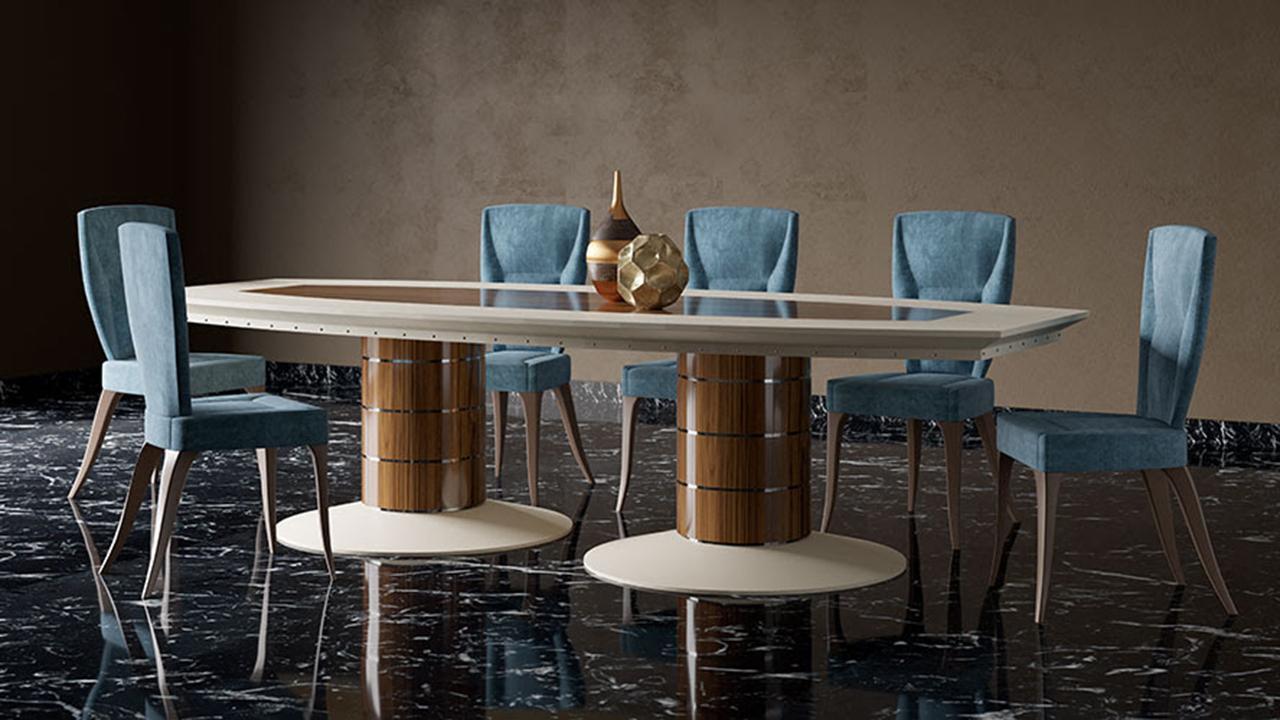 Столы brummel