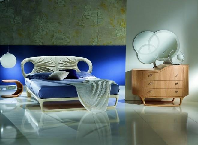 Carpanelli мебель Италии