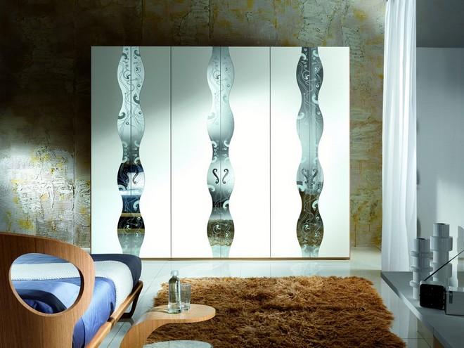 Итальянская мебель фабрики Carpanelli