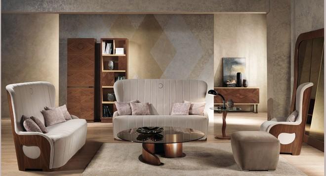 итальянская мебель Carpanelli Contemporary