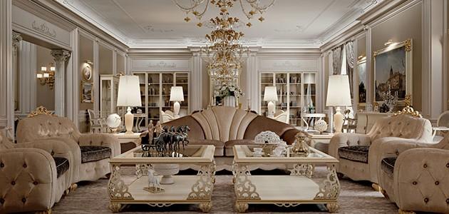 Carpanese купить мебель от фабрики в Москве