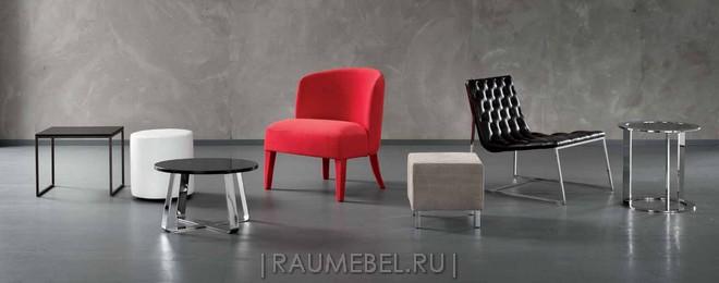 Chaarme мебель купить в Москве