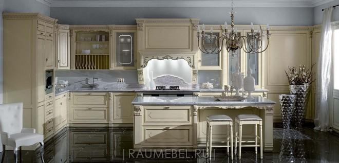 GD Arredamenti кухни