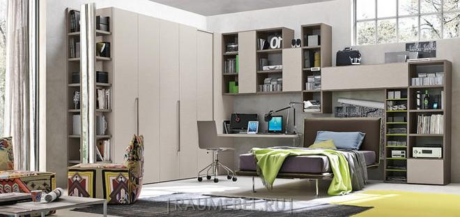Tomasella мебель
