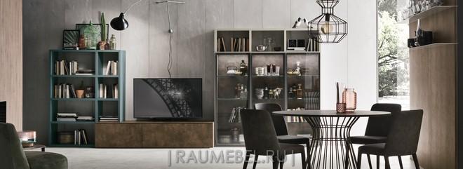 Gruppo Tomasella мебель купить в Москве