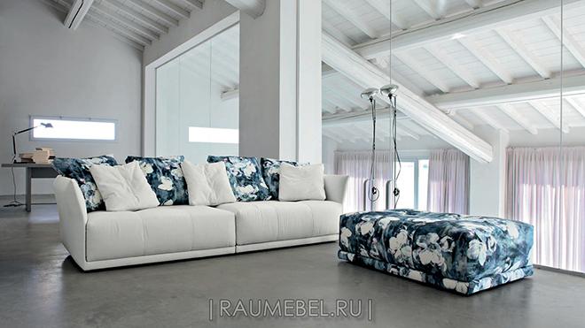 MUSA итальянский диван