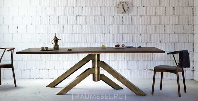 Miniforms мебель. Стол KEPLER
