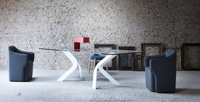 Miniforms столы и стулья