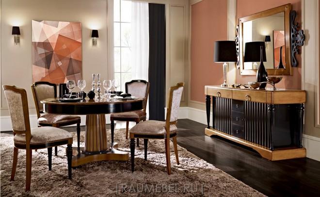 Mocape мебель