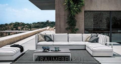 Итальянская мебель Roda