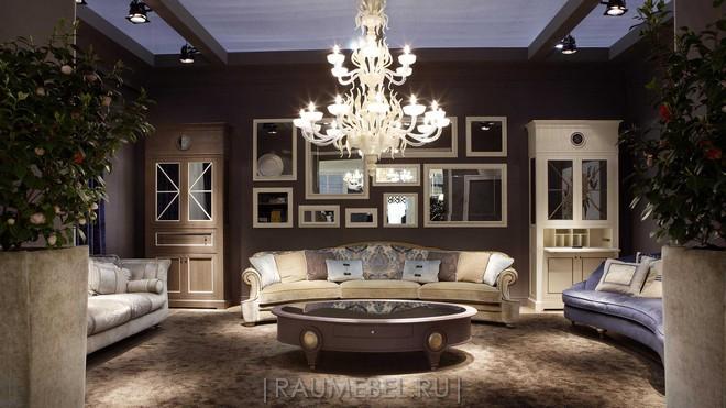 Ros Italia мебель