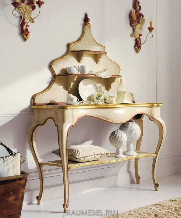 Silvano Grifoni столик