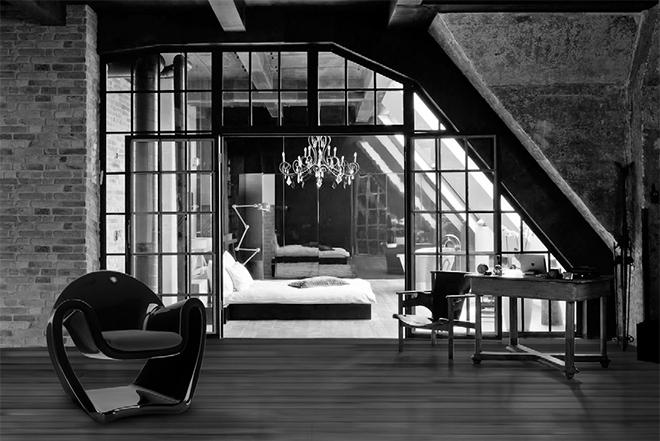 Sitland Итальянская мебель для офиса