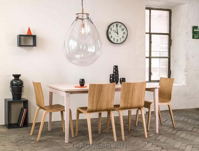 Ton мебель. Столы и стулья
