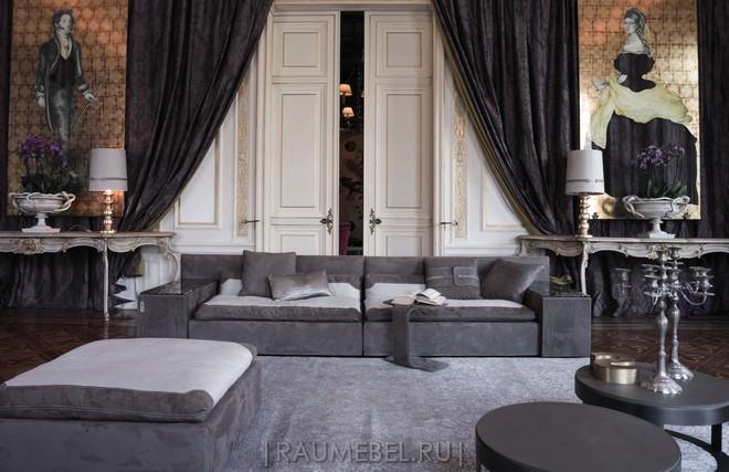 Vittoria Frigerio мебель Италия