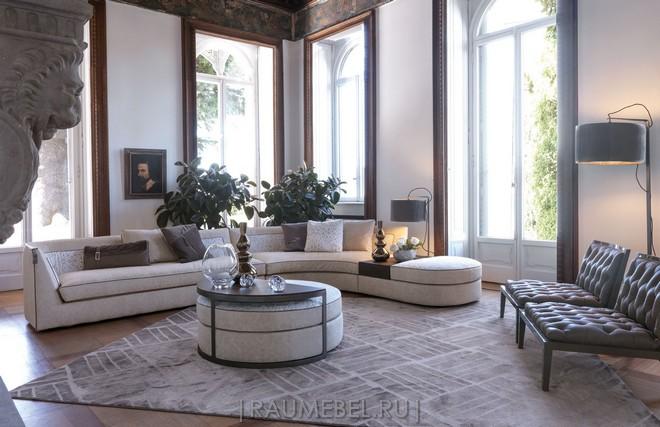 Vittoria Frigerio купить мебель в Москве