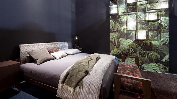 Двуспальная итальянская кровать Легенда