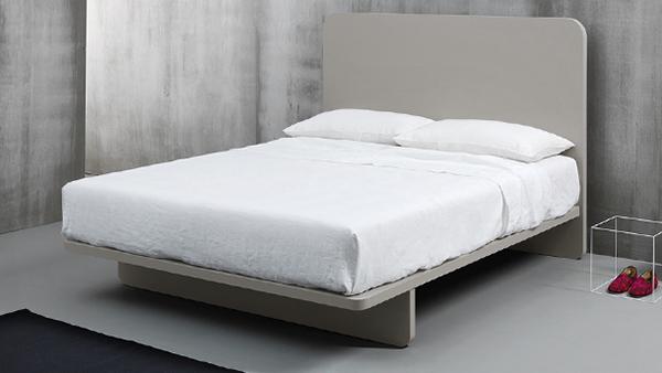 Двуспальная итальянская кровать Tune