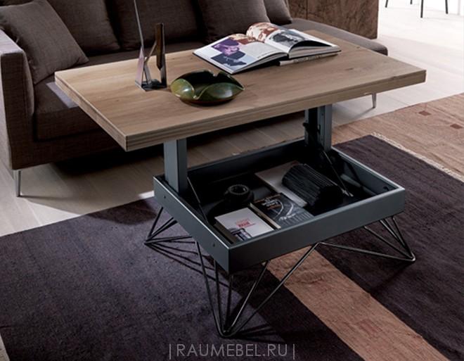 Easyline столы из Италии