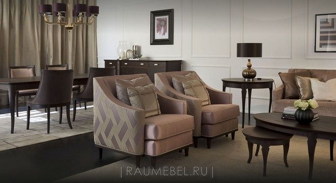 Galimberti-Nino мягкая мебель