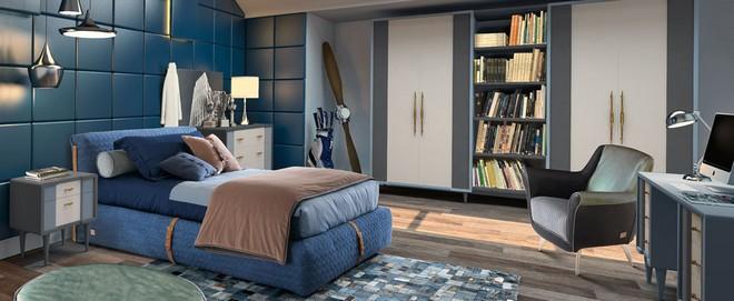 Halley итальянские кровати