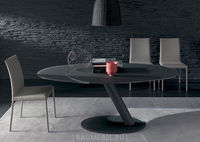Итальянский трансформируемый стол easyline