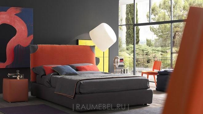 Итальянские кровати Bolzan