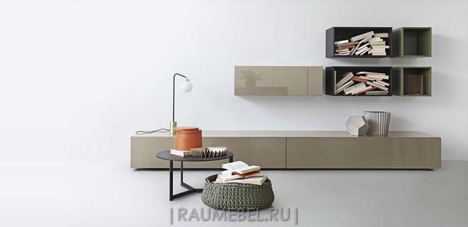 lema - мебель из Италии