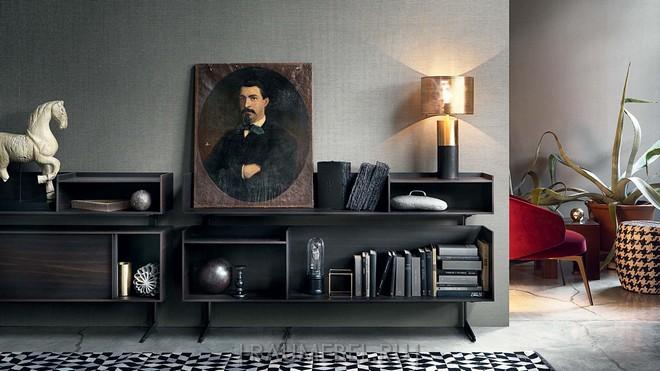 Итальянская мебель lema