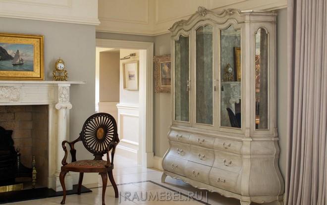 Orsi мебель италия